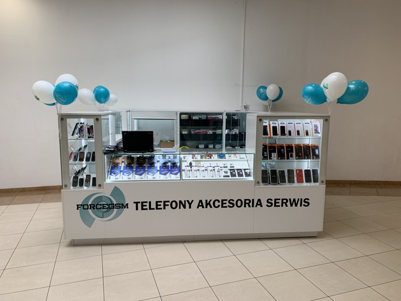 Serwis telefonów Legnica ForceGSM